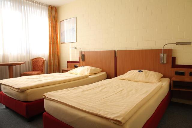RTB-Hotel - Sportschule
