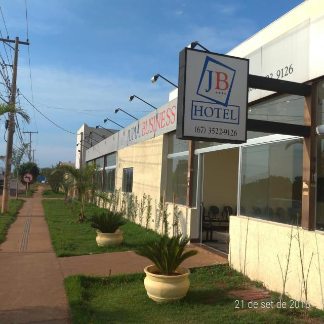 Jupia Business Hotel