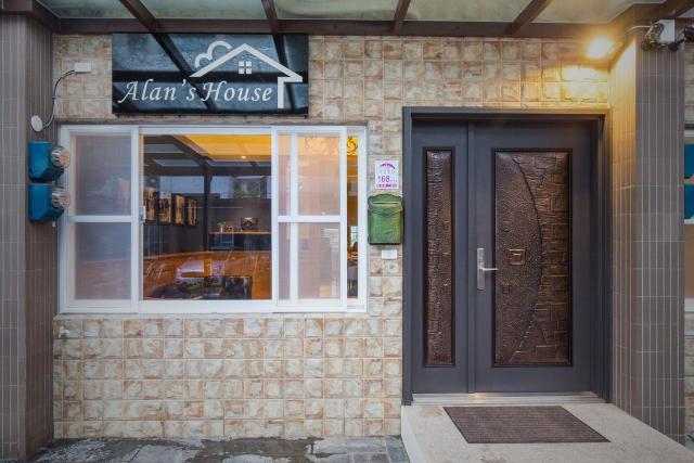 Alan's House B&B