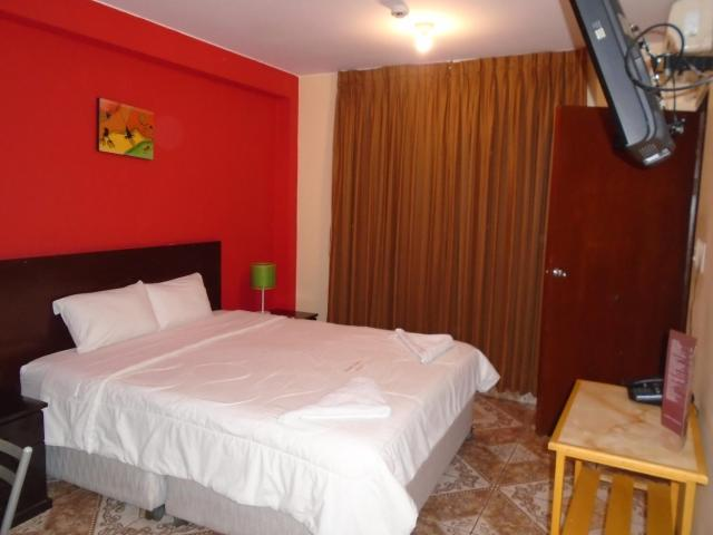 Royal Inca Hotel