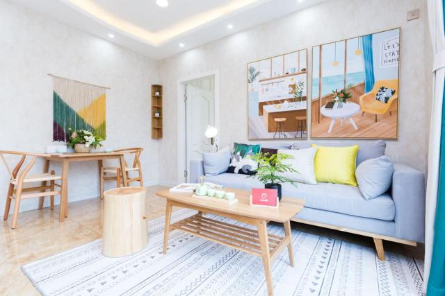 Harbin Daoli·Ice And Snow World· Locals Apartment 00160400