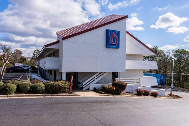 Motel 6-Birmingham, AL