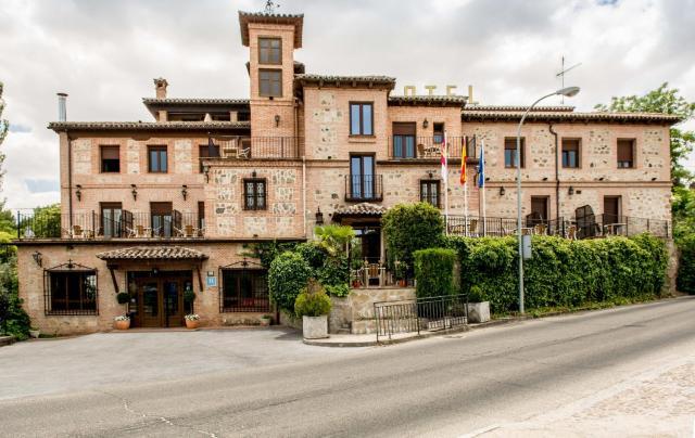Hotel Los Cigarrales