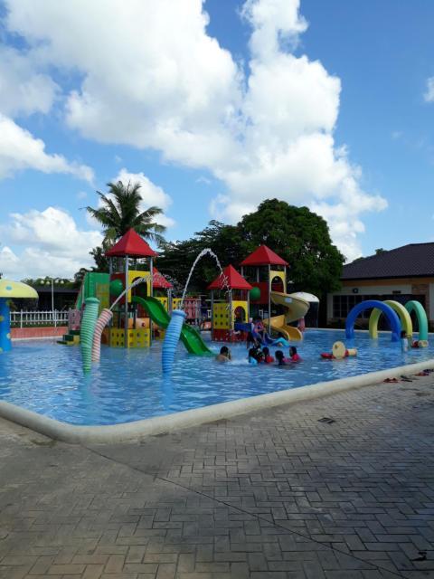 Sea Garden Resort Iloilo