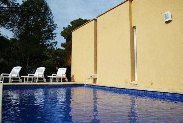 Roda de Bera Villa Sleeps 6 Pool Air Con WiFi