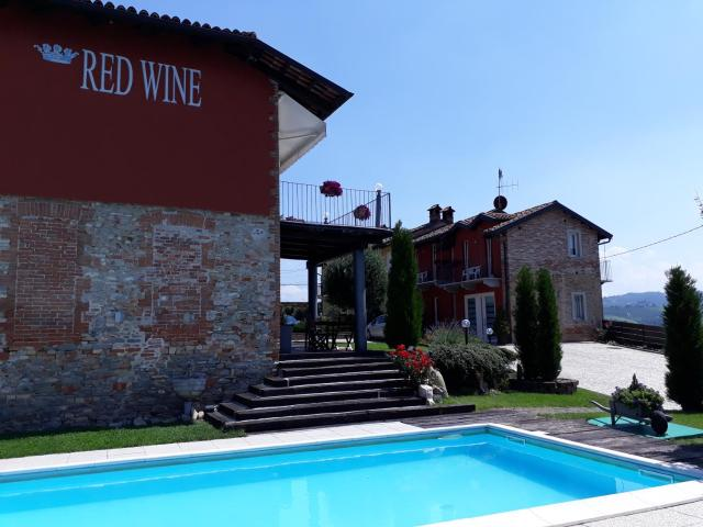 Red Wine Camere