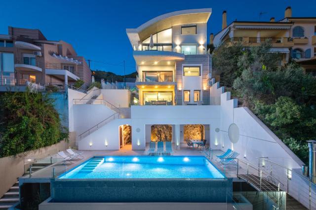 Villa Evian