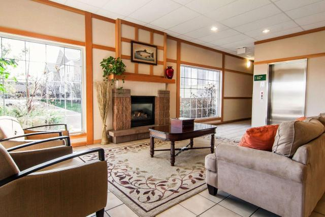Country Inn & Suites by Radisson, Bend, OR