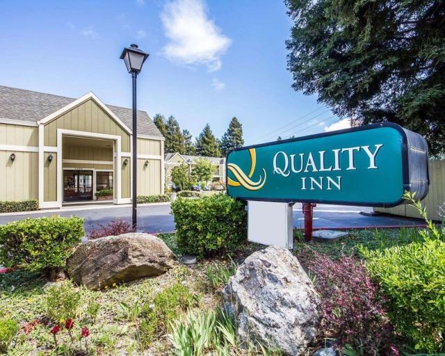Quality Inn Petaluma