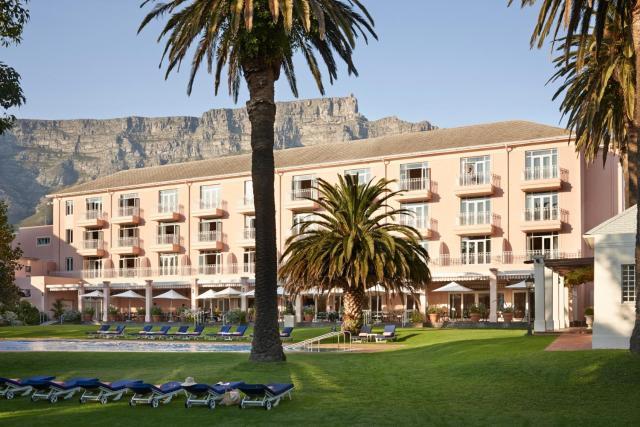 Mount Nelson, A Belmond Hotel, Cape Town