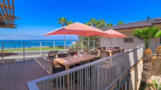Best Western Plus Beach View Lodge