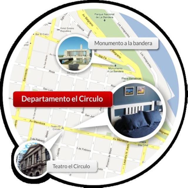 Apartamento El Circulo