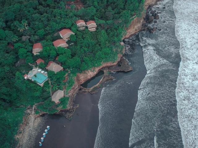 Paraiso Escondido Hotel Villas & Resort
