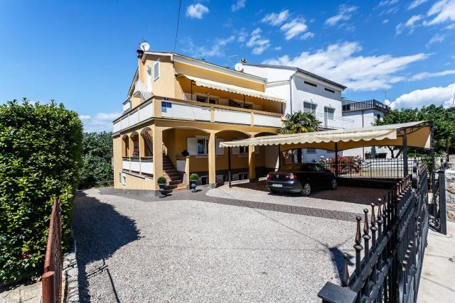 Sara Apartments Malinska