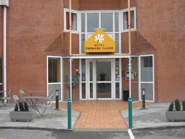 Premiere Classe Toulouse Sud Labege