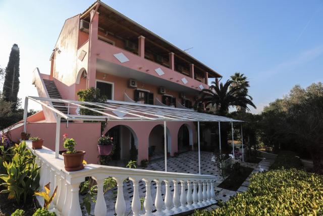 Marianna House