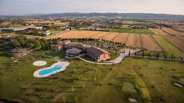Valle di Assisi Hotel & Spa