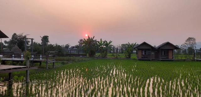 Sanikul Resort