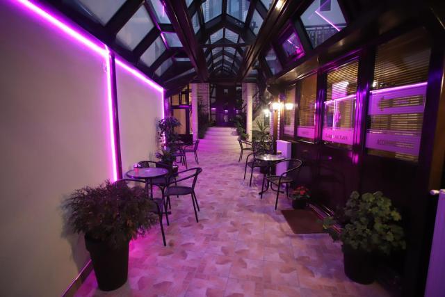 Garni Hotel Laguna Lux