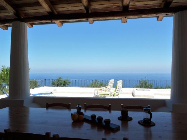 Casa Nina - Villetta indipendente con ampio terrazzo panoramico