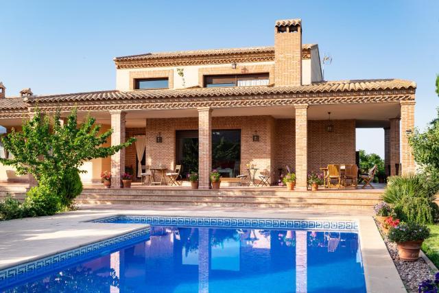 Villa Marín Toledo