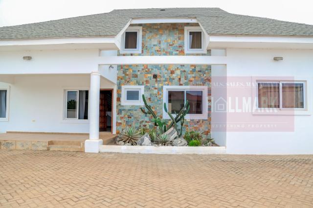 Hallmark Home- Sakumono
