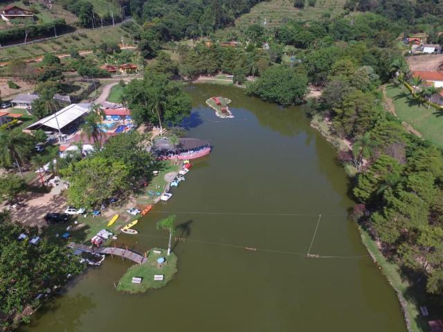 Parque Pousada Macaquinho Turismo
