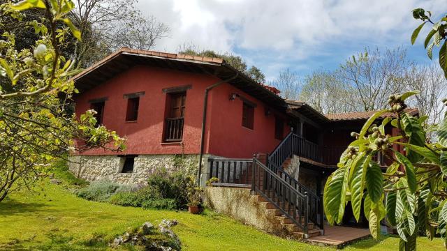 Amaicha Apartamentos Rurales