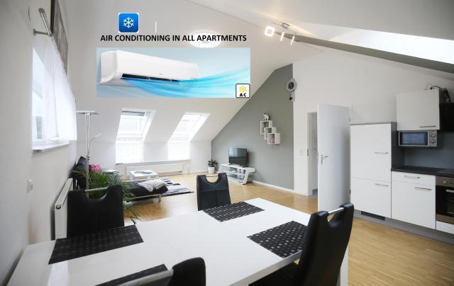 Outlet Apartments Metzingen