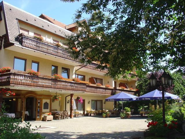 Ringhotel Pflug