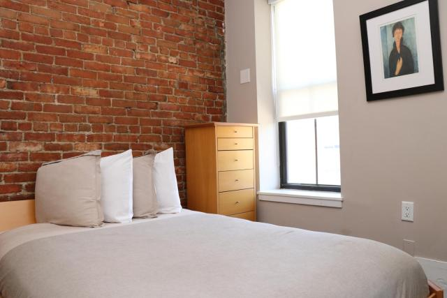 Stylish Downtown Studio in the SouthEnd, C.Ave #31