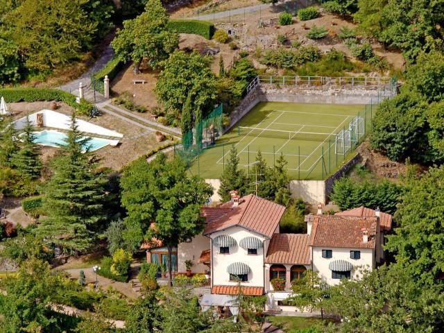 Locazione Turistica Villa Campo del Mulino