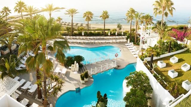 Puente Romano Beach Resort