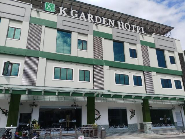 K GARDEN HOTEL (IPOH) SDN BHD