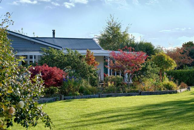 Folster Gardens Bed and Breakfast