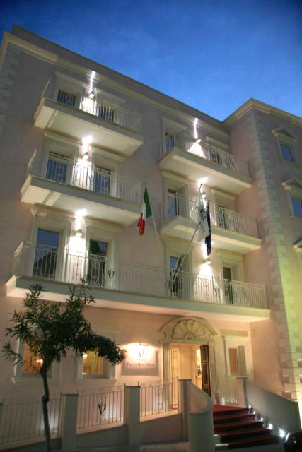 Palace Hotel Vieste