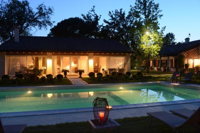 A Casa Di Delia B&B Charming House