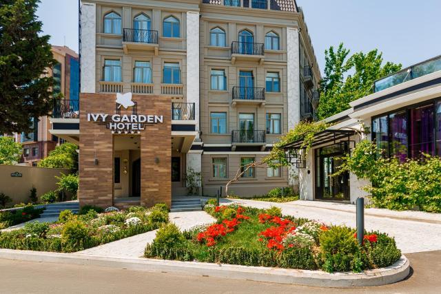 Ivy Garden Hotel Baku