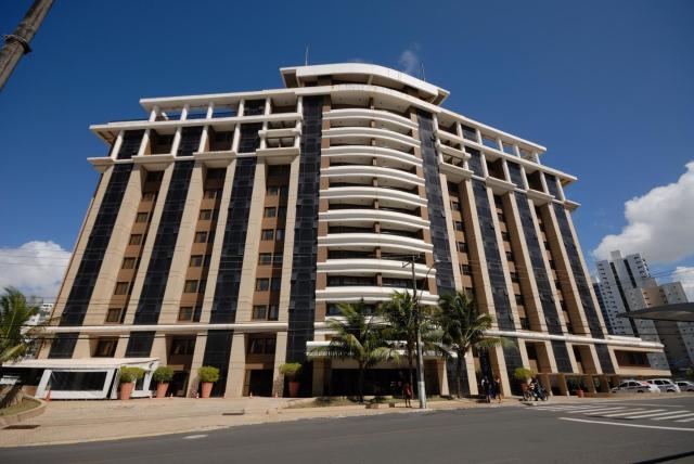 Rede Concept - Hotel Salvador