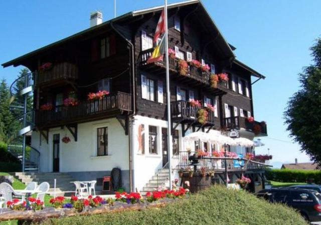 Hôtel de Torgon