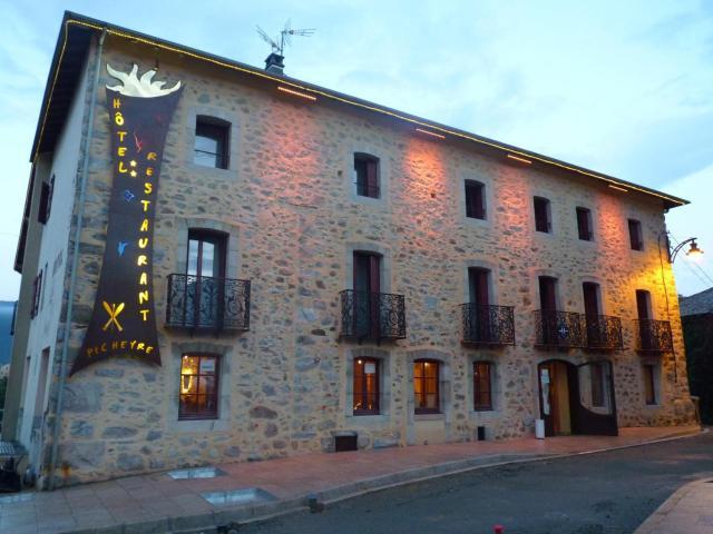 Hôtel Picheyre