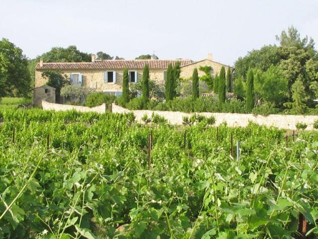 Luxurious Mansion with Swimming Pool in Vaison-la-Romaine