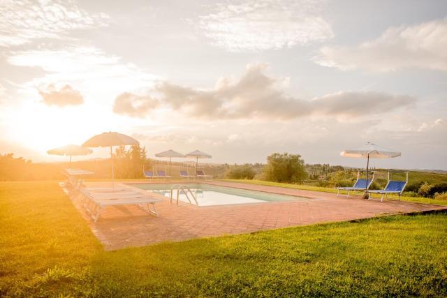 Castellare Di Tonda Tuscany Country Resort & Spa