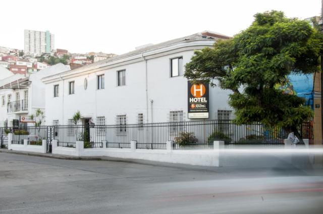 Hotel Kolping Valparaiso