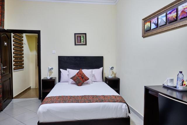 Janjay Hotel