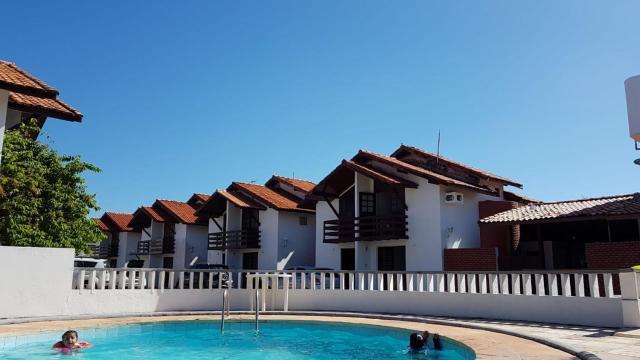 Casa Condomínio Praia Atalaia