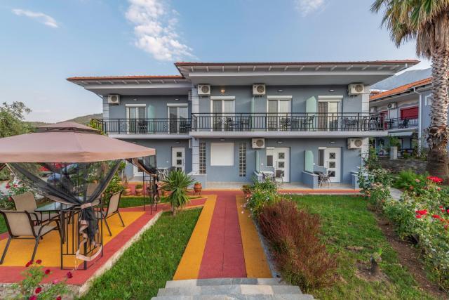 Katerina Rooms & Apartments