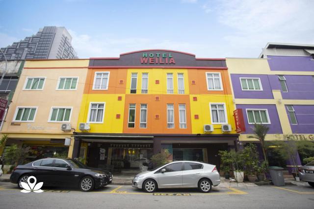 Hotel Weilia