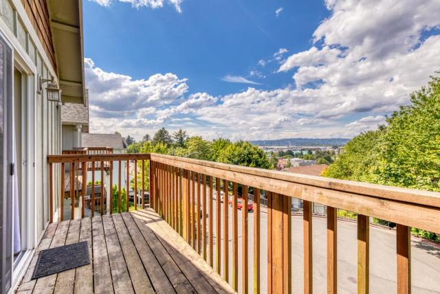 Troutdale Escape - 3 Bed 3 Bath Vacation home in Troutdale