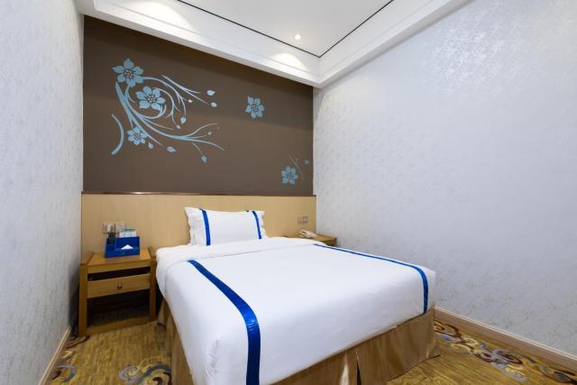 Bokadun Boutique Hotel Shenzhen